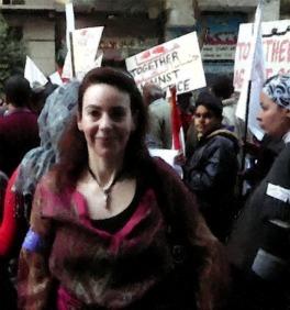 FotoSketcher - Harita protest