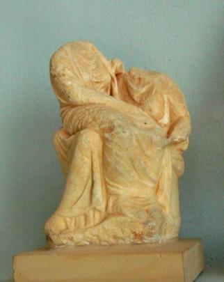 Demeter Persephone